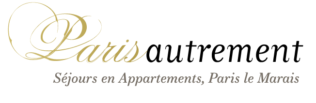 Paris Autrement - Stays in Apartments, Paris Le Marais - Seasonal Rentals